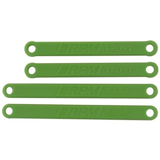 RPM 81264 Heavy Duty Camber Links - Green