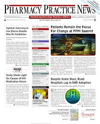 Prime Therapeutics Pharmacy Help Desk by The December 2010 Digital Edition Of Pharmacy Practice News By