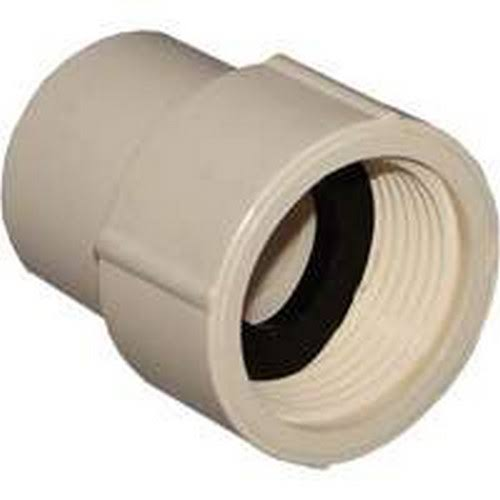 Genova Products CPVC Female Adapter - 3/4""