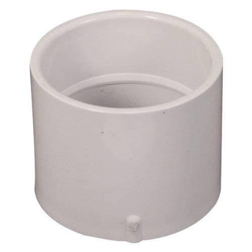Genova Products PVC Coupling - 2""