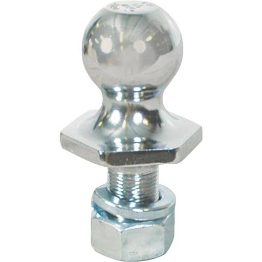 "Reese Steel Hitch Ball - 6.59"" x 2.66"" x 2.63"""