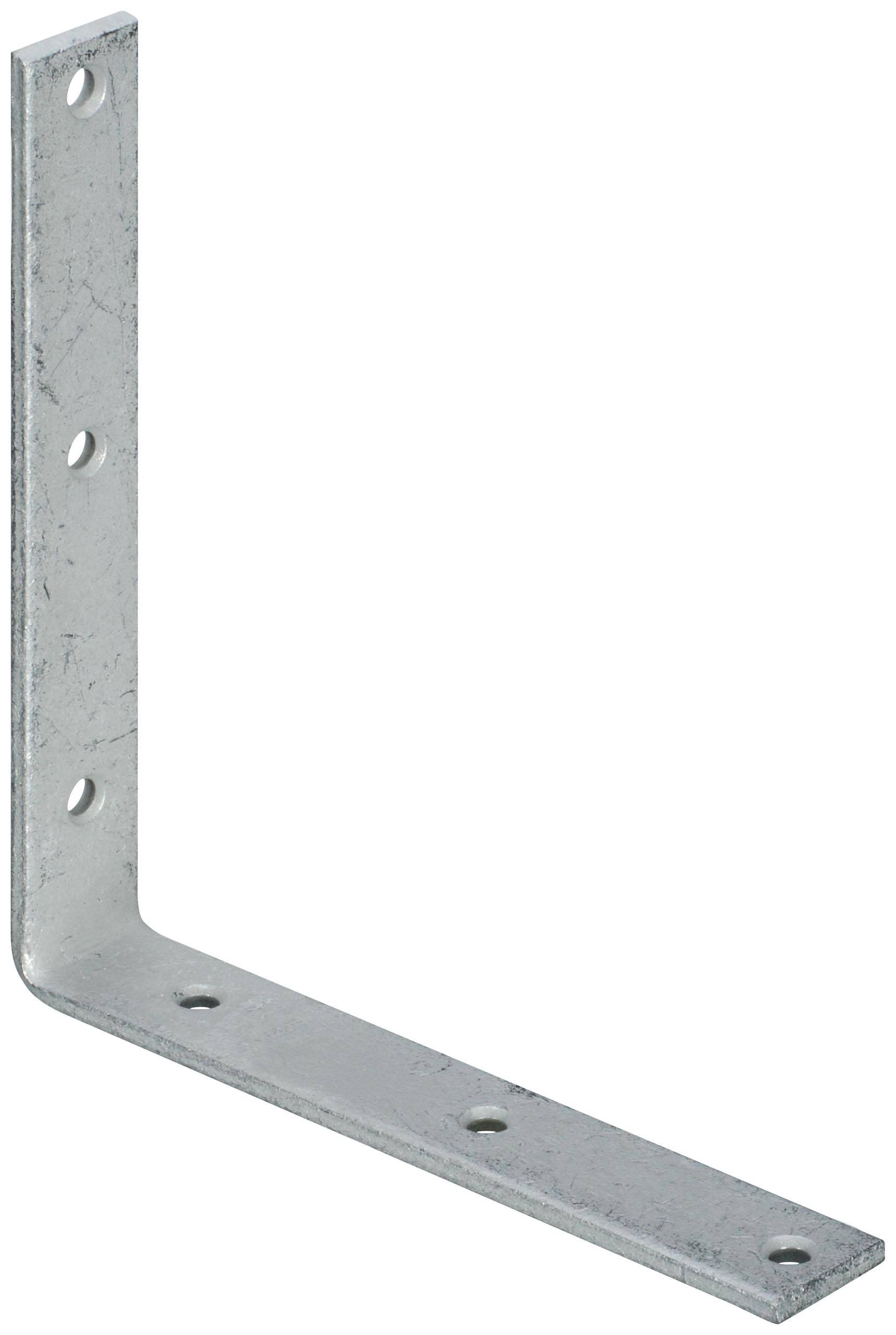 National Hardware Corner Brace - 8""