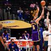 Talen Horton-Tucker Drains Game-Winner in OT as Lakers Edge ...