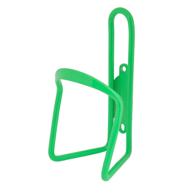 Sunlite Alloy Water Bottle Cage - Green