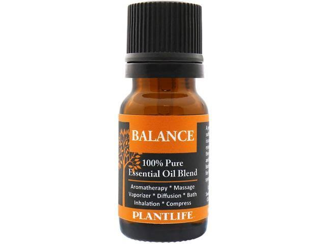 Plantlife Pure Balance Essential Oil - 10ml