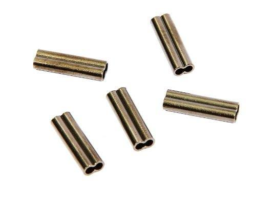 Boone Big Game 19mm Double Brass Sleeves, Size 1.9