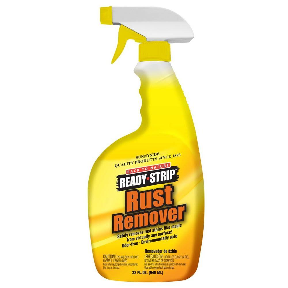 Sunnyside 66732 Ready-Strip Rust Remover Spray - 32oz