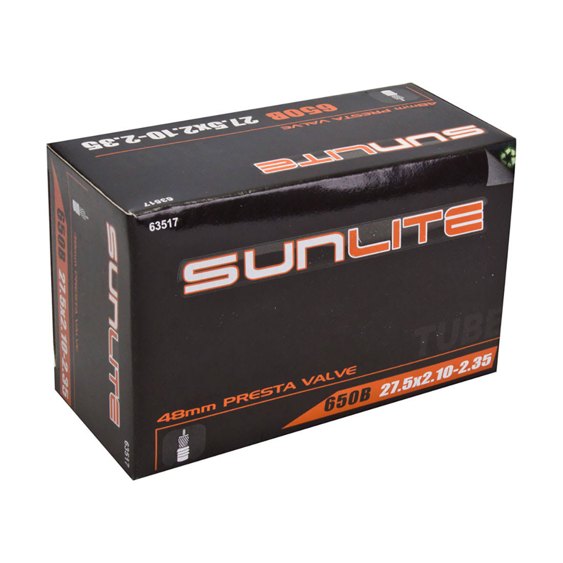 Sunlite Mountain Bike Tube