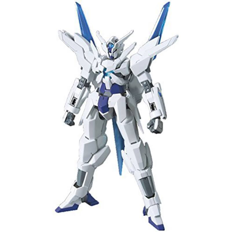 Gundam High Grade Build Fighters Model Kit - 034 Transient Gundam