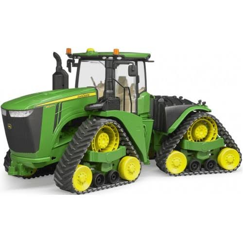 Tractor John Deere 9620RX with Tracks Bruder