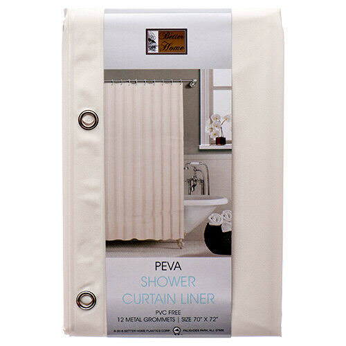 Shower Curtain Peva Heavy Weight Liner 668gbe Wholesale, Cheap, Discount, Bulk
