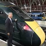 日立製作所, 日本, 都市間高速鉄道計画, イギリス, ロンドン