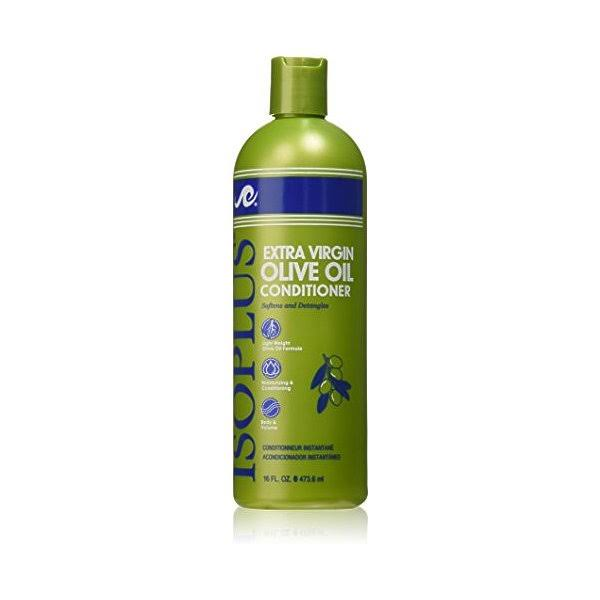 Isoplus Extra Virgin Olive Oil Conditioner - 16oz