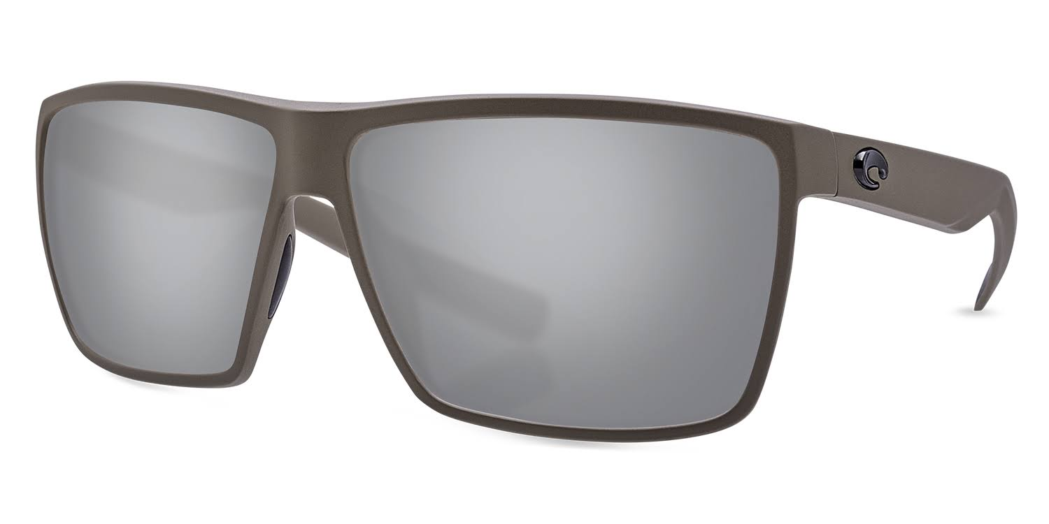 Costa Del Mar Rincon Sunglasses - Matte Moss and Gray
