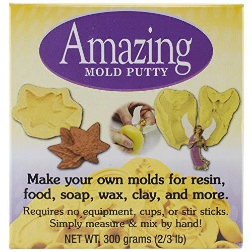 Amazing Mould Putty Kit - 0.66lb