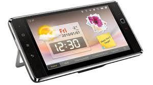 Castiga 3 tablete PC Orange