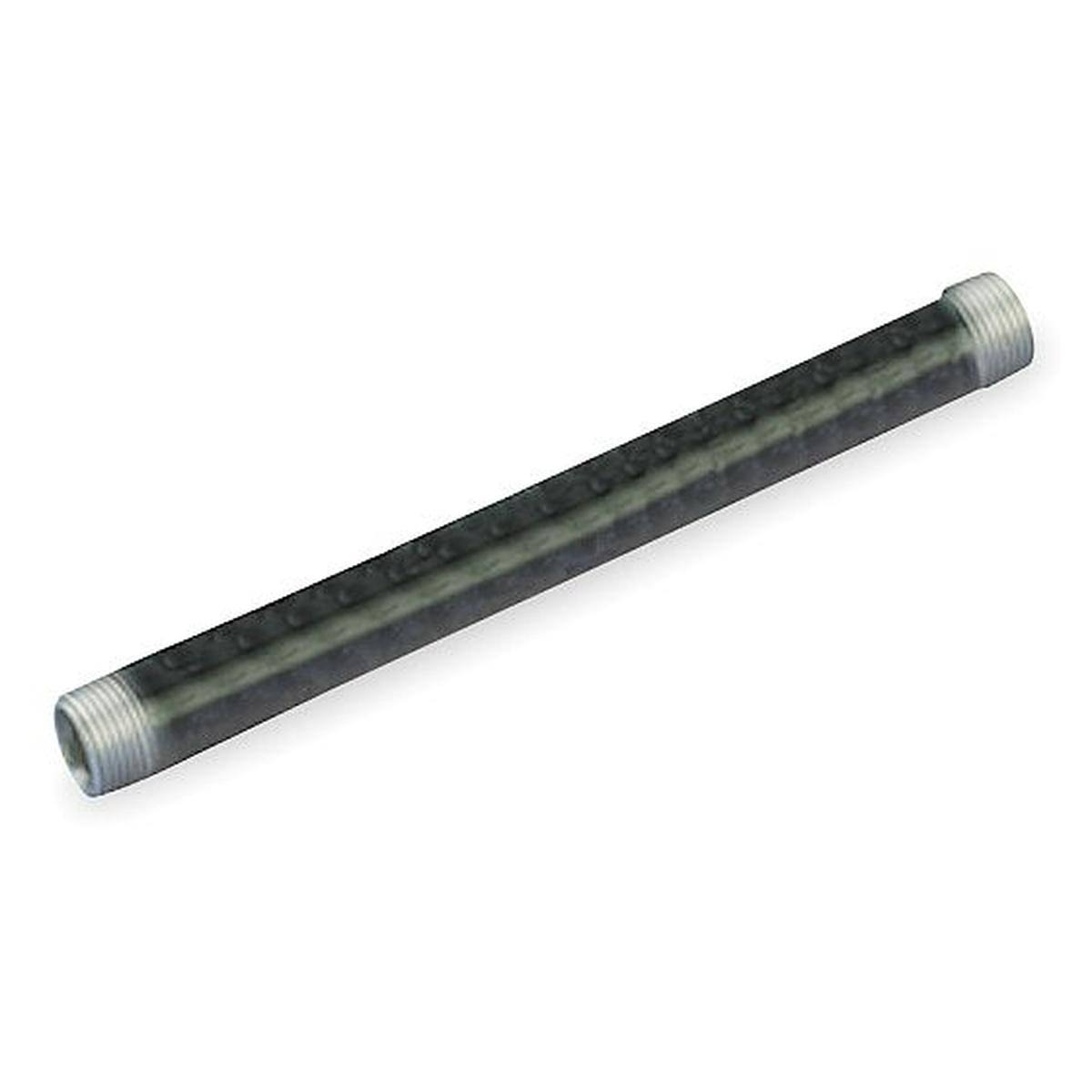 "Mueller Industries Black Steel Pipe - 3/4"" x 36"""