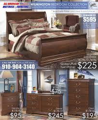 Coal Creek Bedroom Set by Bedroom Sets U2013 All American Mattress U0026 Furniture