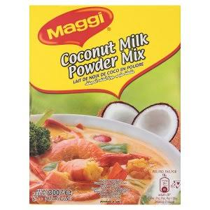 Maggi Coconut Milk Powder Mix - 300g