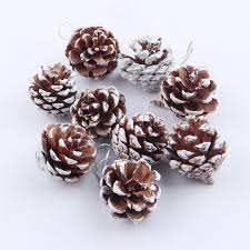 Pine Cone Christmas Trees For Sale by Pine Cone Decorations Promotion Shop For Promotional Pine Cone