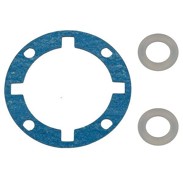 Team Associated - B74 Differential Gasket & O-Rings - 92133