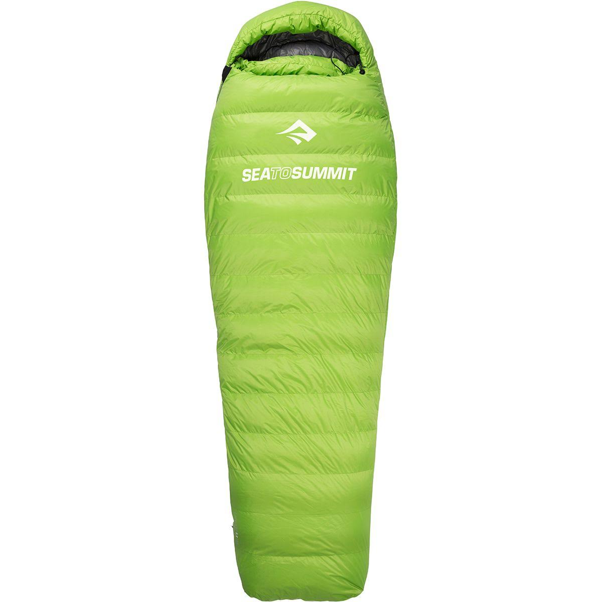 Sea to Summit Latitude LT II Sleeping Bag - Women's Regular Right
