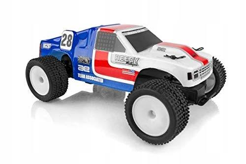 Associated RC Race Truck Toy