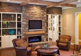 Menards Living Room Chairs by Interior Design Modern Electric Fireplace Insert For Your