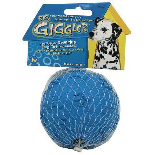 Jw Pet Company Giggler Ball - Large