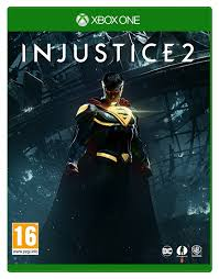 Christmas Tree Amazonca by Injustice 2 Ps4 Amazon Co Uk Pc U0026 Video Games