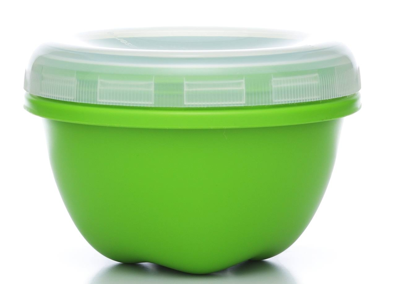 Preserve Food Storage - Large, Apple Green