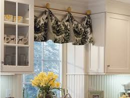 Pink Ruffle Curtain Topper by Kitchen Curtain Ideas 15 Modern Kitchen Curtains Ideas And Tips