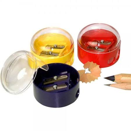 Kum 2-Hole Pencil Sharpener