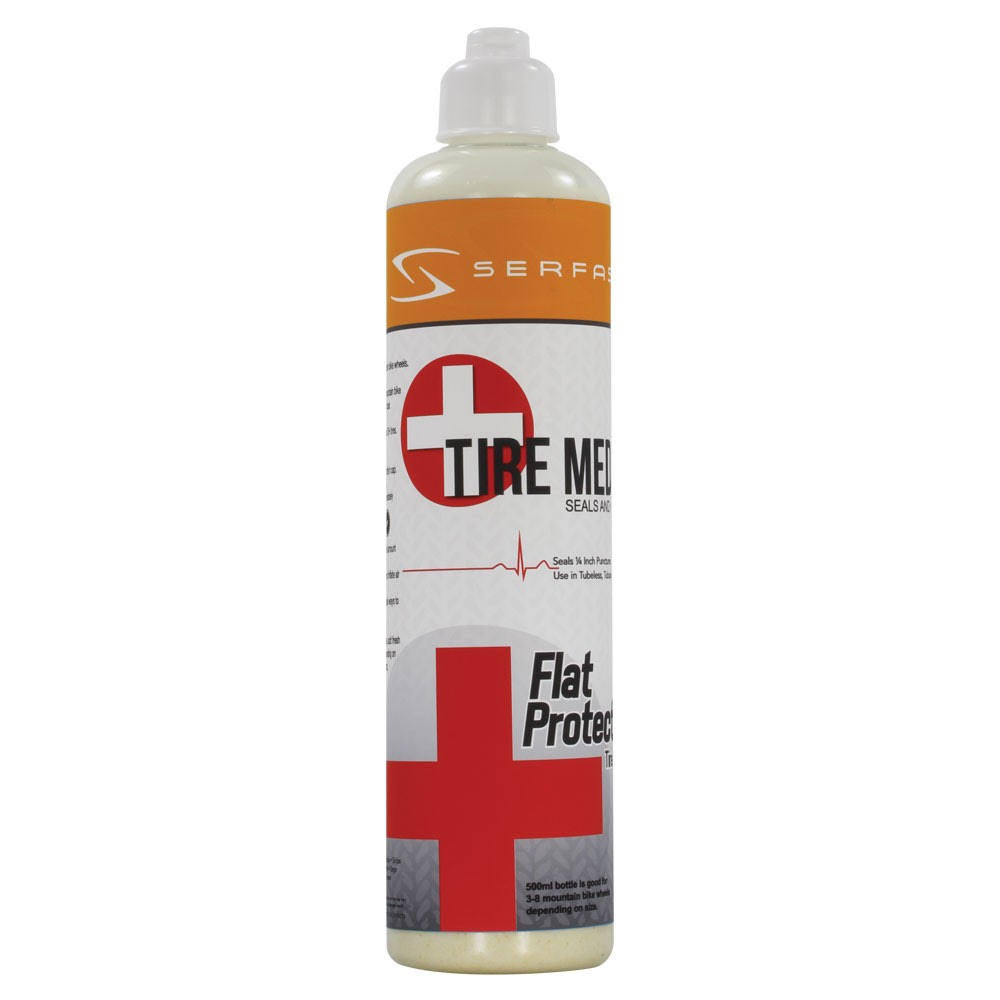 Serfas Tubeless Tire Sealant - 500ml
