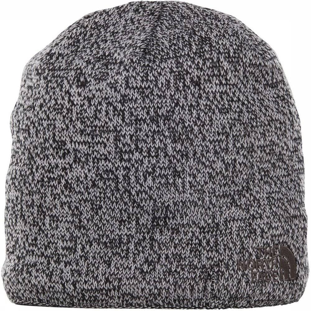 The North Face Jim BEANIE-MID Grey/Asphalt
