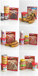 Dunkin Donuts Pumpkin Donut Ingredients by Best 25 Donut Mix Ideas On Pinterest Easy Pumpkin Cake