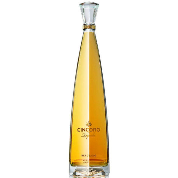 Cincoro Reposado Tequila 750ml