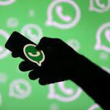 WhatsApp, New Year's Eve