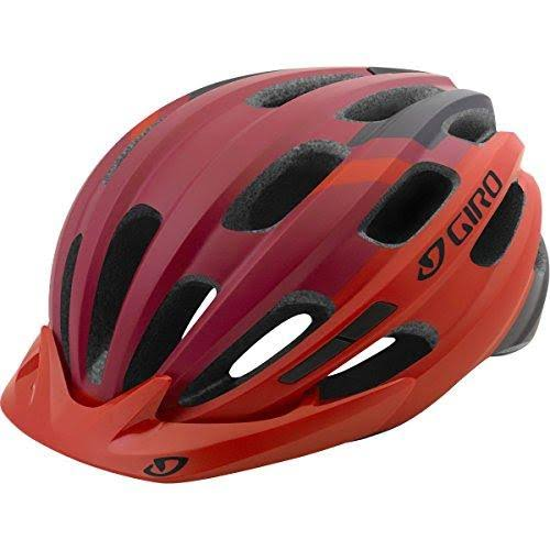 Giro Register-Helmet Matte Red MIPS