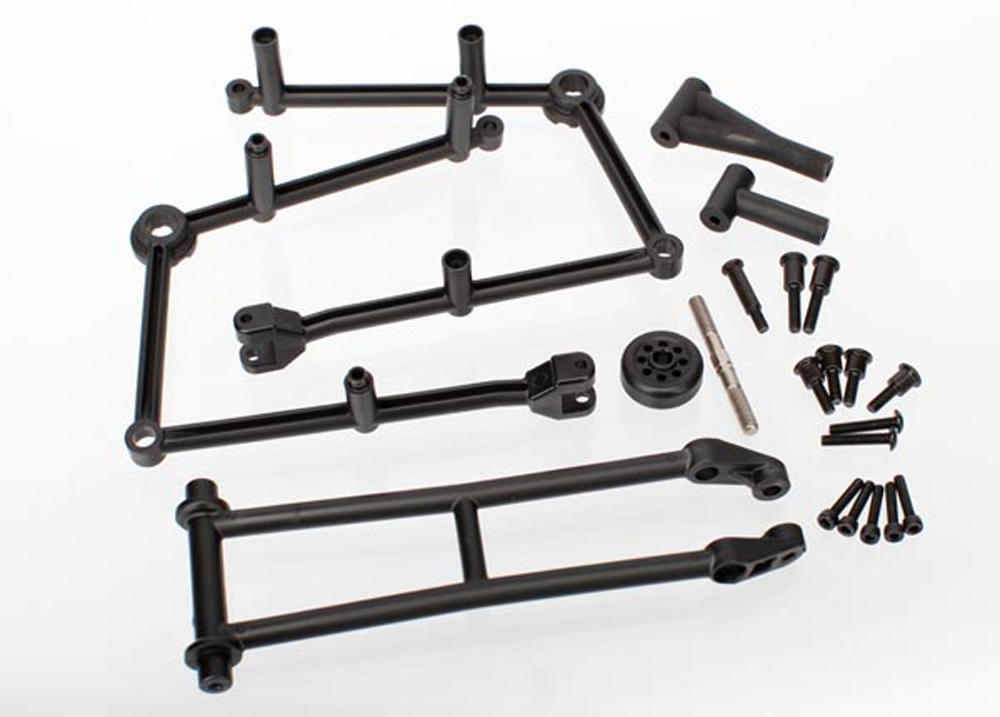 Traxxas 6978 Wheelie Bar Assembly