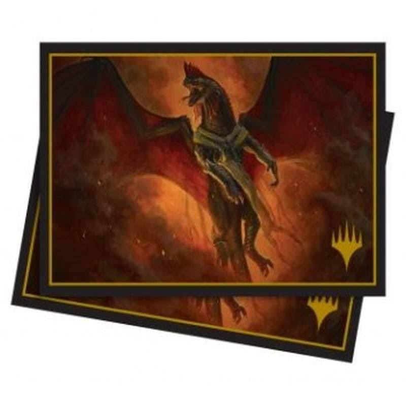 Ultra Pro Magic The Gathering: Elder Dragons Standard Deck Protector Sleeves - 100ct