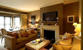 Brown Living Room Decorations by Marvelous Living Room Decor Ideas With Green And White Colour