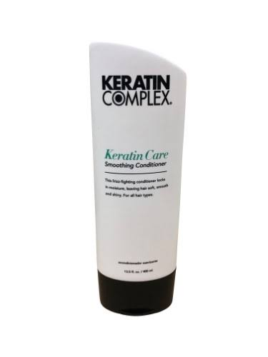 Keratin Complex Keratin Care Smoothing Conditioner - 400ml