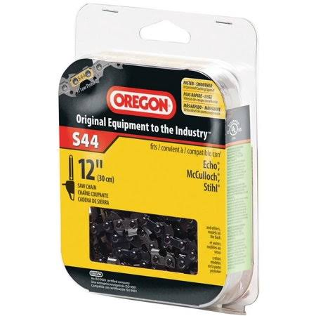 Oregon Replacement Saw Chain - McCulloch Stihl, 12in