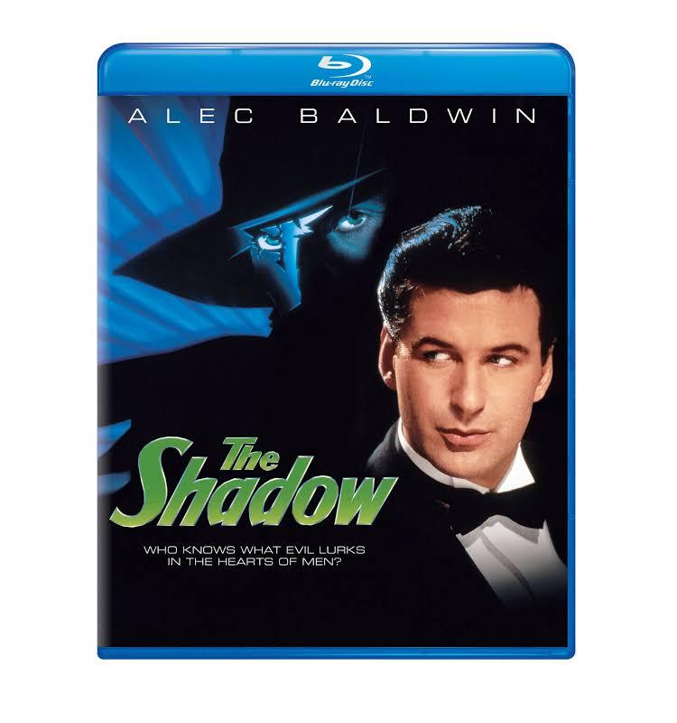 The Shadow - BLU-RAY