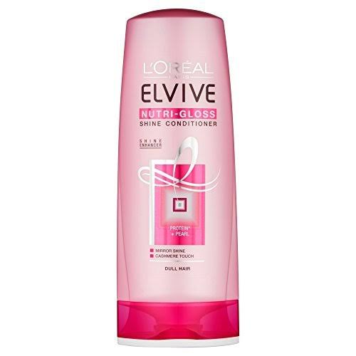 L'Oreal Paris Elvive Nutri-Gloss Conditioner - 400ml