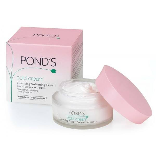 Pond's Institute Essential Care Cleansing Softening Cold Cream