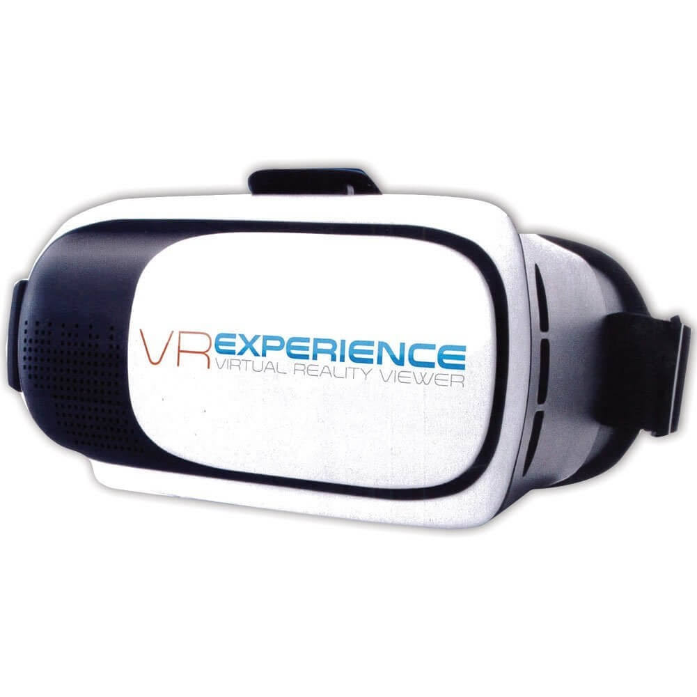 Play Visions 500 VR Experience Virtual Reality Viewer