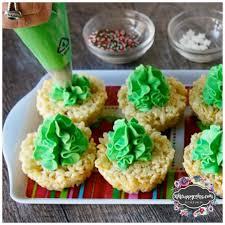 Rice Krispie Christmas Tree Cake by Christmas Tree Rice Crispy Treats Kiki Cuppycakes