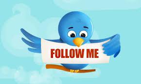 Follow Me, Follow You*